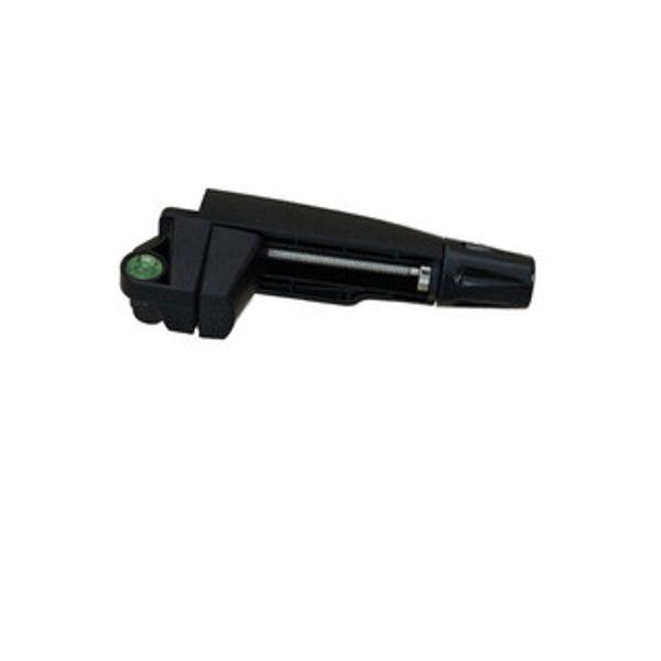 Leica Bracket For Rod Eye Basic Rcr350 Laser Receiver