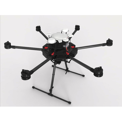 ParaZero SafeAir Recovery Parachute System for DJI Matrice