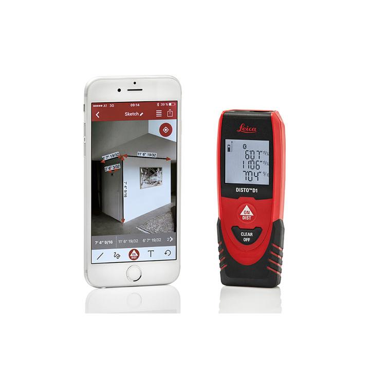 Bluetooth laser distance measurer powerstep pulse insoles