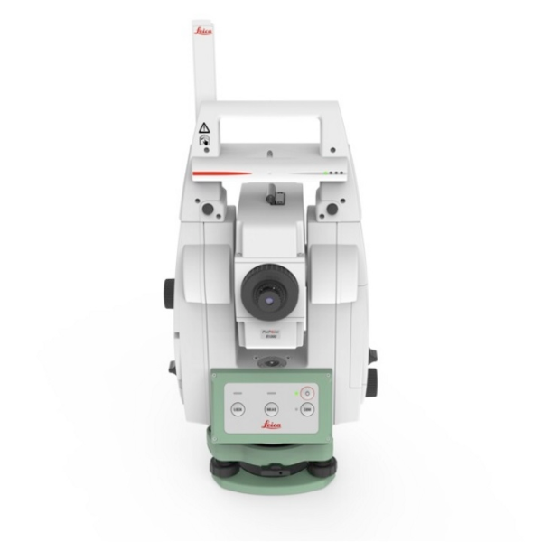 Total Stations | C R Kennedy Survey Solutions