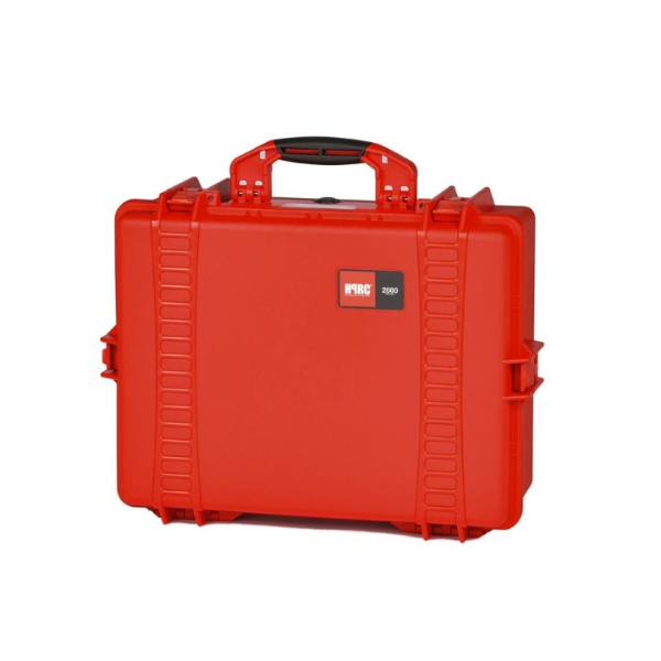 HPRC 2600 - Hard Case for Matterport Pro2 Camera (Red