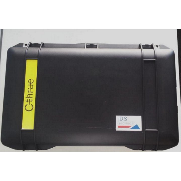 IDS Georadar C-THRUE all-in-one Ground Penetrating Radar