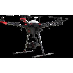UAV / DRONES   C R Kennedy Survey Solutions