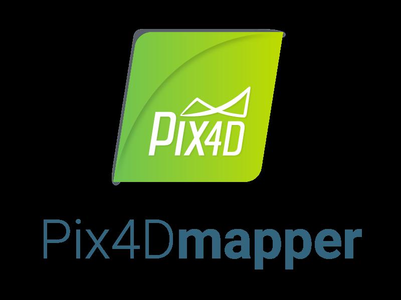 Pix4Dmapper Photogrammetry Software | C R Kennedy Survey
